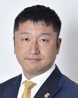 株式会社Five Rings代表取締役/佐藤航一さま