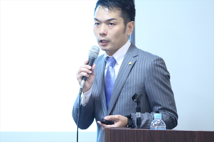 藤本セミナー風景2020-3
