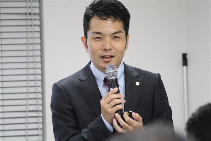 藤本セミナー風景2020-2
