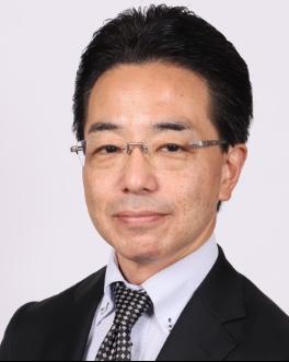 岡本賢さん